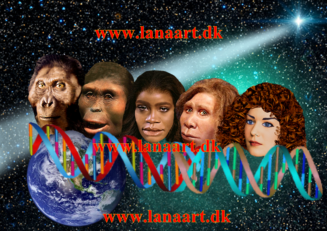 genetic manipulation on Pinterest | Kevin Warwick ...  |Humans Being Created
