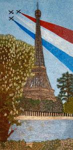 13. Tricolor
