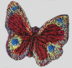 28. The process of creating  the Butterflys